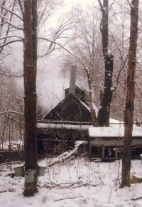 shearer hill farm maple sugarhouse